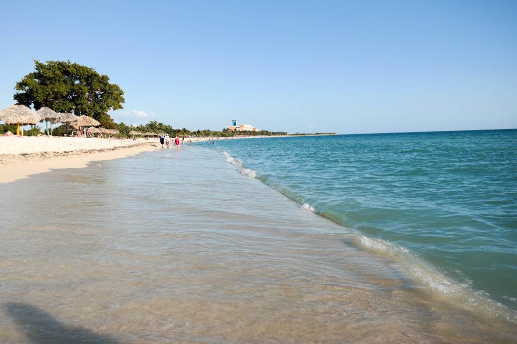 """Playa Ancon Cuba"""