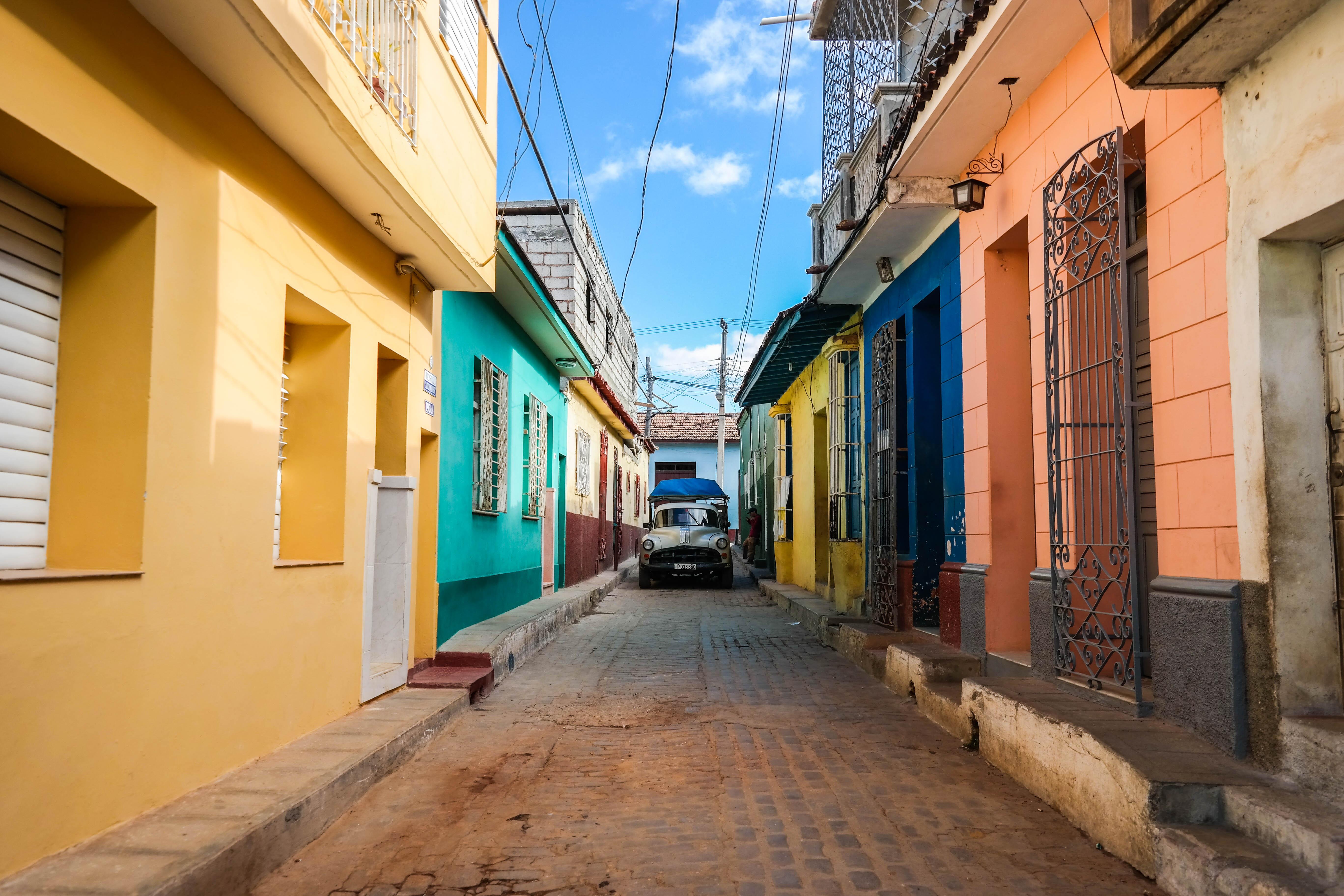 """""""Trinidad Cuba"""""""